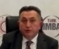 Türk Eximbank Genel Müdürü Ali Güney