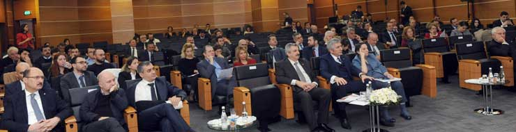 İSO Başkanı Bahçıvan Sanayicilere Seslendi:Fabrikalarımızın Kapılarını Gençlere Açmalıyız 07