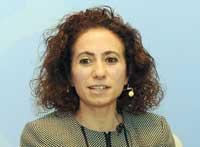 StartersHub Chairwoman MV Holding CEO'su Ebru Dorman