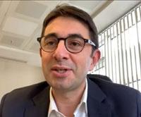 Migros Ticaret A.Ş. İcra Kurulu Başkanı Özgür Tort
