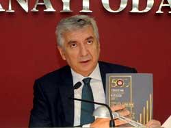 """İSO, """"Türkiye'nin 500 Büyük Sanayi Kuruluşu 2017"""" Araştırmasını Açıkladı 07"""