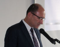 Ümraniyeli Sanayiciler, İSO'nun Düzenlediği Toplantıda AR-GE'yi Konuştu