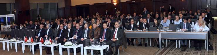 İSO ve IHS Markit,  Dünya ve Türkiye Ekonomisine PMI Perspektifinden Bakış Konferansı Düzenledi 02