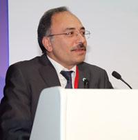 İSO Yönetim Kurulu Sayman Üyesi Hasan Erkesim