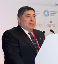 TİM Başkan Vekili Tahsin Öztiryaki
