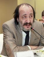 İSO Yönetim Kurulu Üyesi Adnan Dalgakıran
