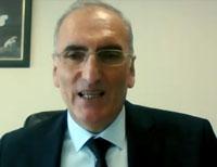 Gelir Kanunları Tahsilat Grup Müdürü İsmail Bilici