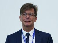 Leipzig Ticaret ve Sanayi Odası Genel Sekreteri Dr. Thomas Hofmann
