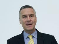İstanbul / Alman-Türk Ticaret ve Sanayi Odası Genel Sekreteri Jan Nöther