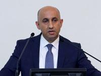 Türkiye Finans Katılım Bankası Yapılandırılmış Finansman Yöneticisi Fehmi Tutulmaz