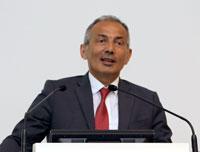 Besfin Finansal Hizmetler Başkanı ve CEO'su Ferda Besli