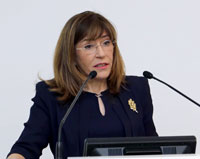 İSO Genel Sekreteri Melek Us
