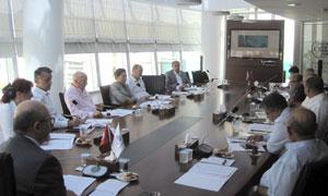 İSO, 13. Sanayi Kongresi'ne Anadolu'daki Odalarla Birlikte Hazırlanıyor 01