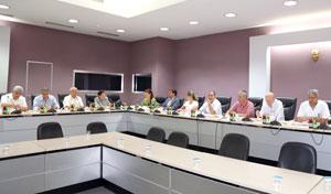 İSO, 13. Sanayi Kongresi'ne Anadolu'daki Odalarla Birlikte Hazırlanıyor 02