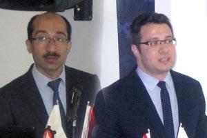 İSO, Yeni AR-GE Yasası İle İlgili İSTOÇ'ta Bilgilendirme Toplantısı Yaptı