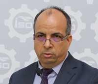 Ticaret Bakanlığı Ticaret Başmüfettişi Muharrem Can