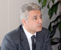 Türk Kültür Vakfı - AFS Başkanı Dr. Mete Fanusçu