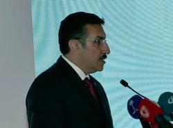 Bülent Tüfenkci, Minister of Customs and Trade