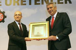 Başbakan Binali Yıldırım İSO'dan Türkiye'ye Seslendi:Ekonomimiz de Demokrasimiz de Sapasağlam Ayaktadır 01