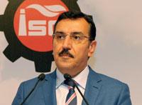 Başbakan Binali Yıldırım İSO'dan Türkiye'ye Seslendi:Ekonomimiz de Demokrasimiz de Sapasağlam Ayaktadır 07