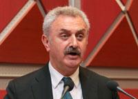 Gebze Ticaret Odası Başkanı Nail Çiler