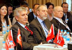 İSO Başkanı Erdal Bahçıvan BEYSAD Genel Kurulu'nda Ekonomi Gündemini Değerlendirdi 03