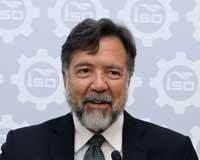 Brezilya'nın İstanbul Başkonsolosu Paulo Roberto França