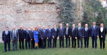 İSO ve BTSO, Marmara Bölgesi'ni Yüksek Teknoloji ve İnovasyon Havzasına Dönüştürecek