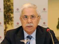 Çevre ve Şehircilik Bakanlığı Müsteşarı Prof. Dr. Mustafa Öztürk