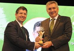 İstanbul Sanayi Odası 14. Çevre ve Enerji Ödülleri Sahiplerini Buldu 04