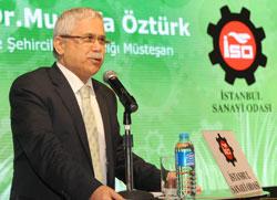 İstanbul Sanayi Odası 14. Çevre ve Enerji Ödülleri Sahiplerini Buldu 05