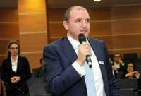"""""""Çin Ülke Günü""""nde Türk Firmaları 8 Trilyon Dolarlık Pazara Davet Edildi 06"""