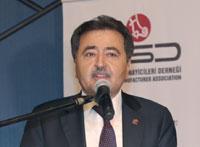 ÇSD Başkanı Bülent İyikülah