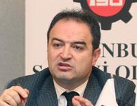 ÇSGB Müsteşar Yardımcısı Doç. Dr. Osman Arıkan Nacar