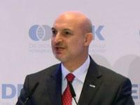 DEİK Başkanı Ömer Cihad Vardan