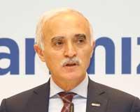 DEİK Başkanı Nail Olpak
