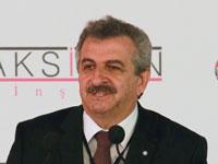 DESB Başkanı Hasan Büyükdede