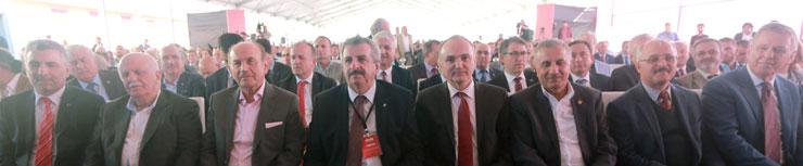 Deliklikaya Sanayi Bölgesi, Türkiye'nin Yeni Nesil Sanayisine Örnek Olacak