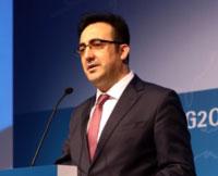 Başbakanlık Yatırım Ajansı ve WAIPA Başkanı M. İlker Aycı
