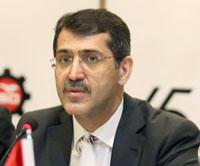 Ekonomi Bakanlığı Müsteşarı İbrahim Şenel