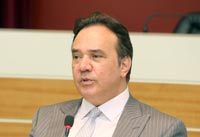 Hitay Holding AŞ Yönetim Kurulu Başkanı Emin Hitay