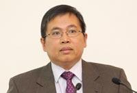Endonezya İstanbul Ekonomik İlişkilerden Sorumlu Müsteşar Elçi Toary Worang