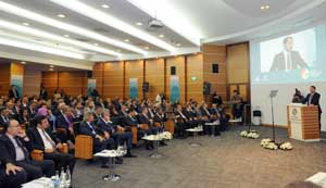 İSO Enerji Verimliliği Ödülleri Yapılan Törenle Sahiplerini Buldu 04