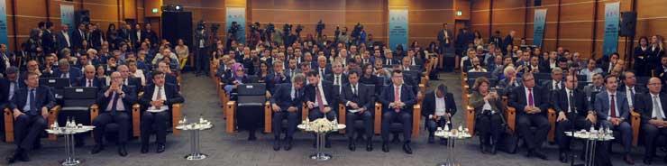 İSO Enerji Verimliliği Ödülleri Yapılan Törenle Sahiplerini Buldu 03
