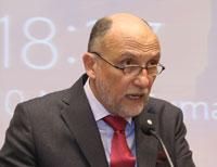 ESİDER Yönetim Kurulu Başkanı Fevzi Torolsan