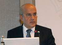 EVFED Yönetim Kurulu Başkanı Ömer Ertuğrul Erdoğan