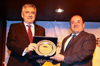 """İSO Başkanı Esenyurt Expo 2015'te Konuştu: """"Büyüme Hedefi, Sanayisiz Gerçekleşemez"""" 02"""