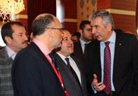 """İSO Başkanı Esenyurt Expo 2015'te Konuştu: """"Büyüme Hedefi, Sanayisiz Gerçekleşemez"""" 03"""