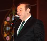 Esenyurt Belediye Başkanı Necmi Kadıoğlu