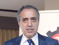 Fas Krallığı İstanbul Başkonsolosu M'hamed Ifriquine